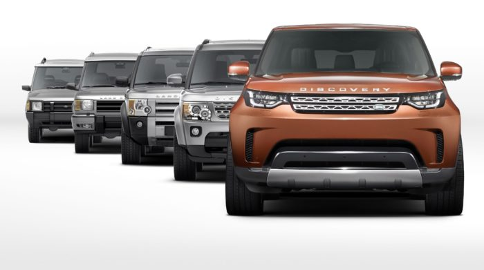Sell Your Land Rover