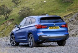 BMW X1 xDrive Off Road