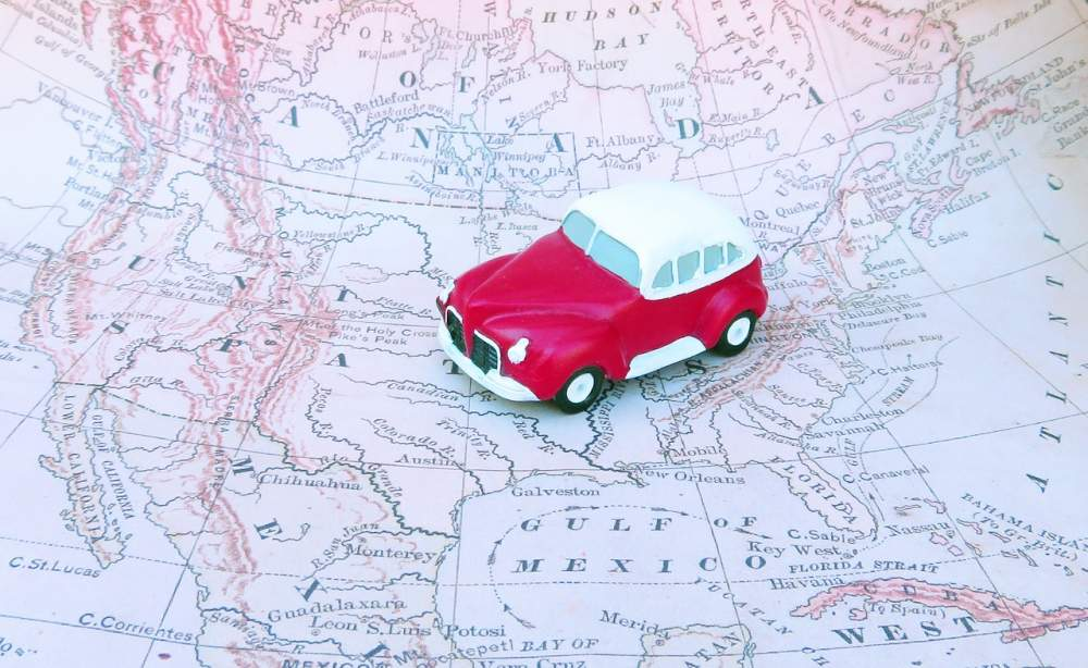 Preparing Your Car For A Long Journey