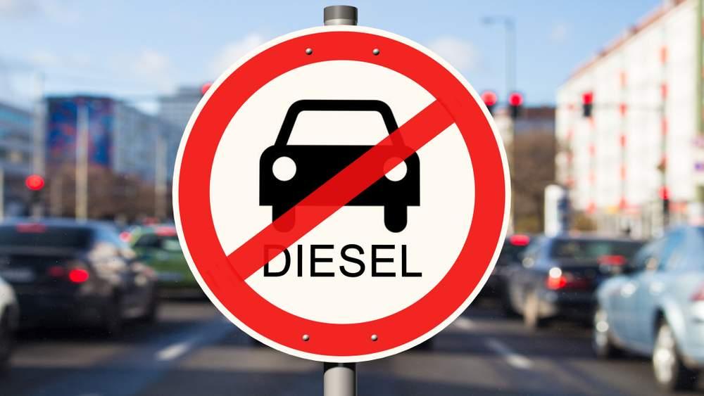 buy a diesel car