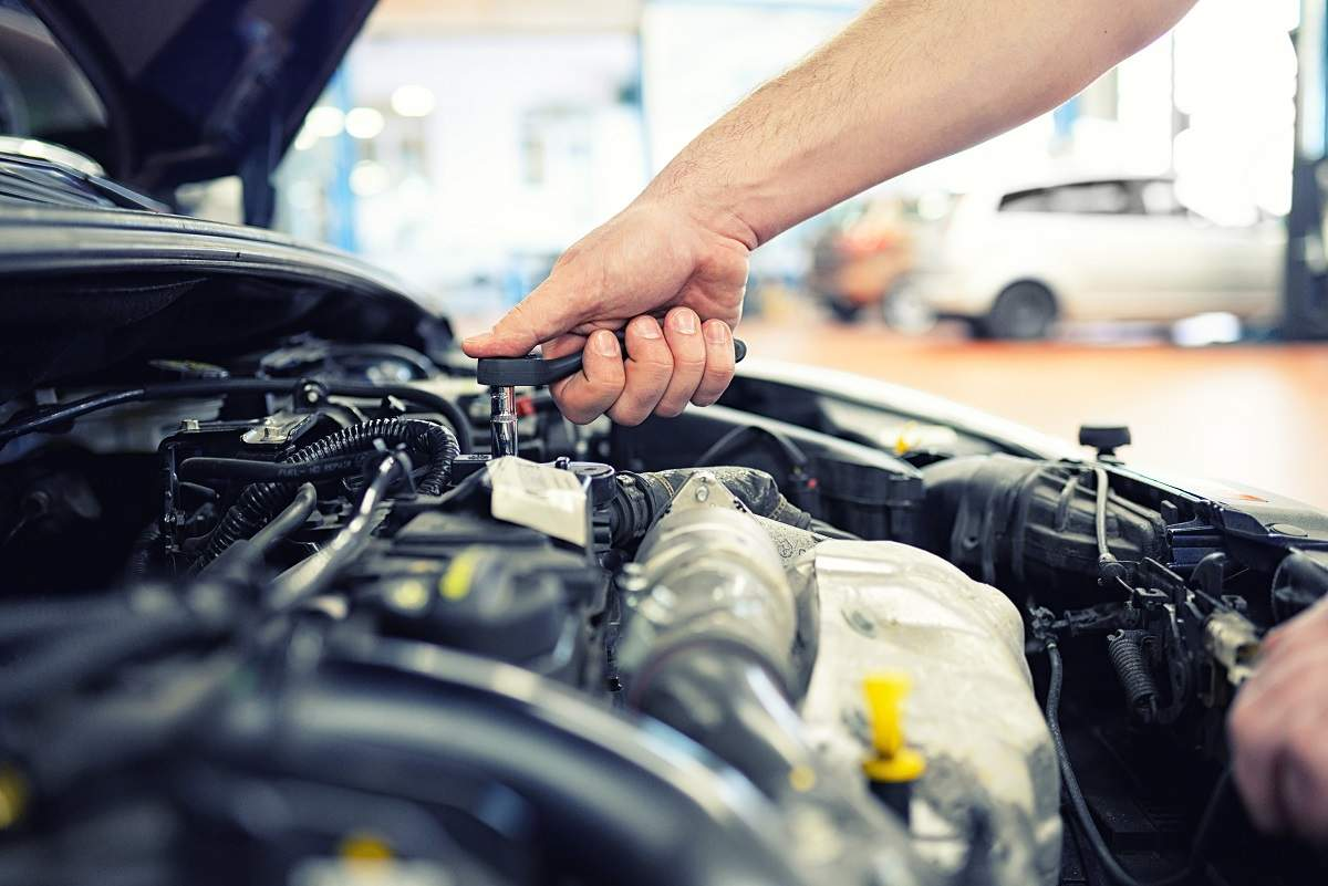 Regularly Service Your Car